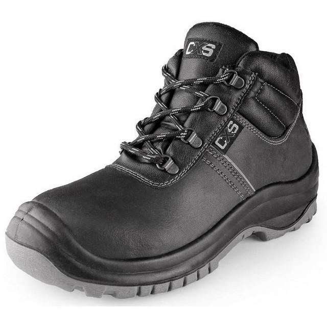 Pracovná obuv - členková