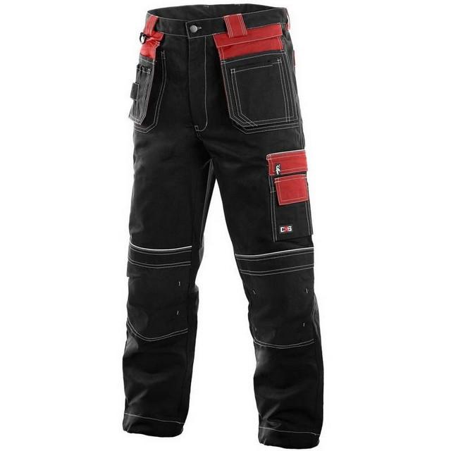 Montérkové nohavice