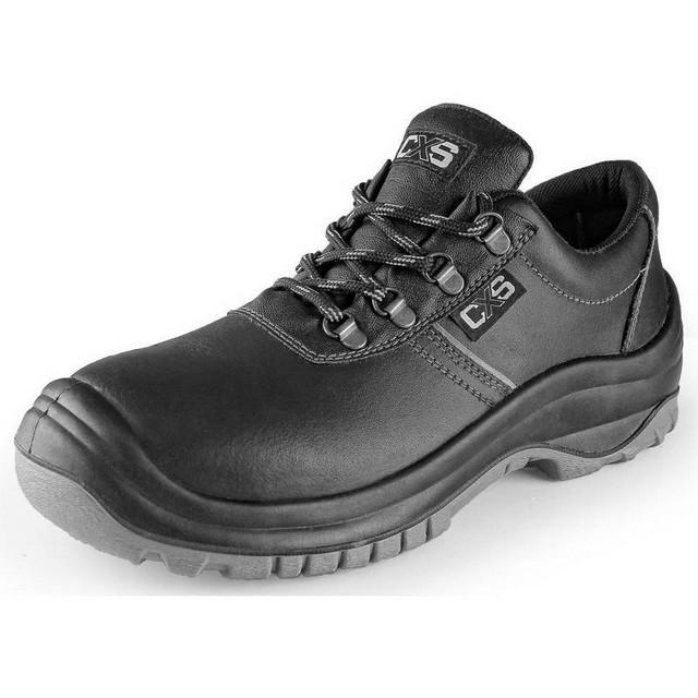 Pracovná obuv - poltopánky